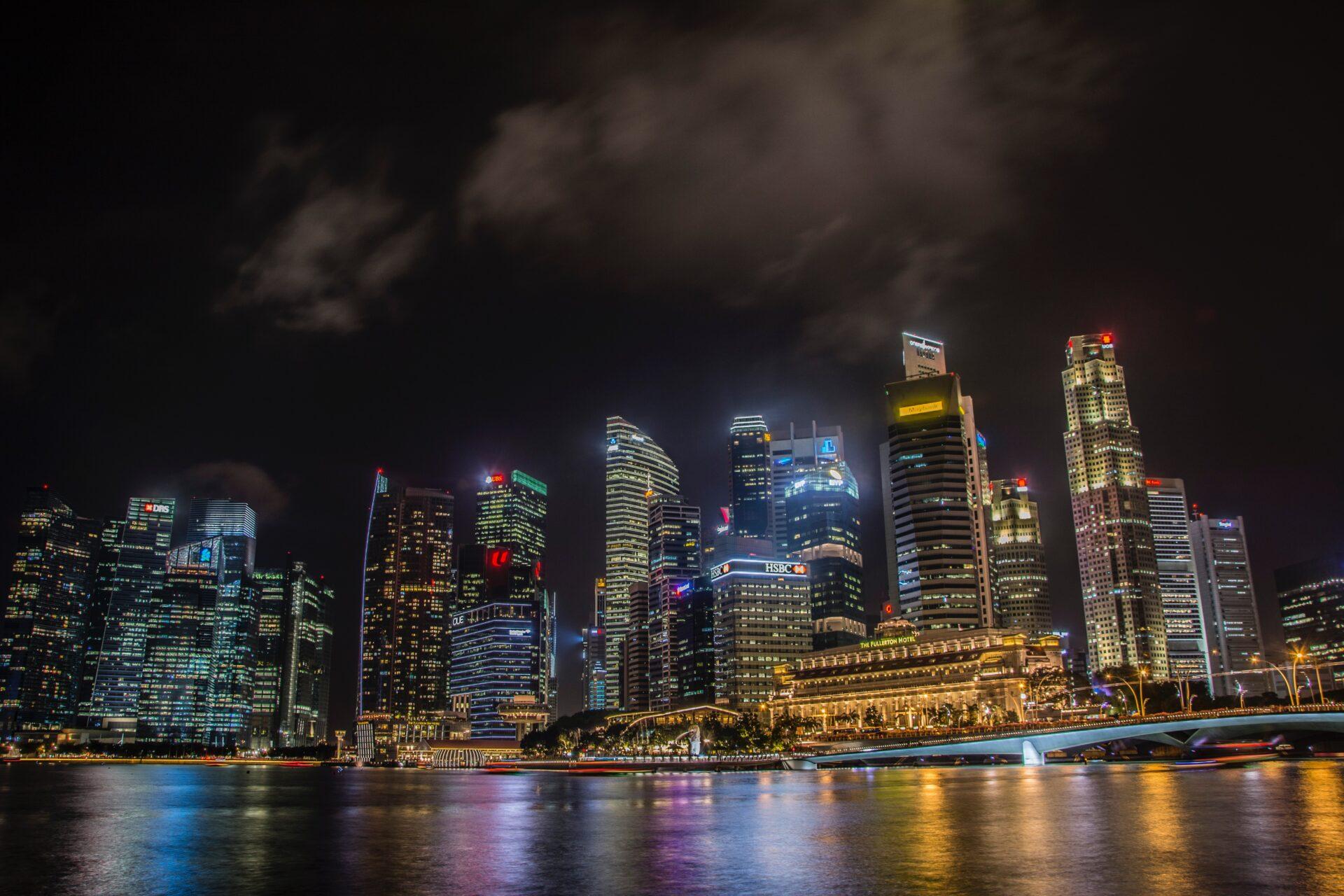 アジア市場-イメージ画像